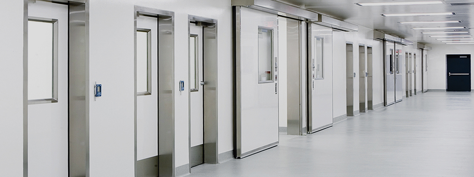 Modular Clean Room Manufacturers in India | Lennox Clean Air